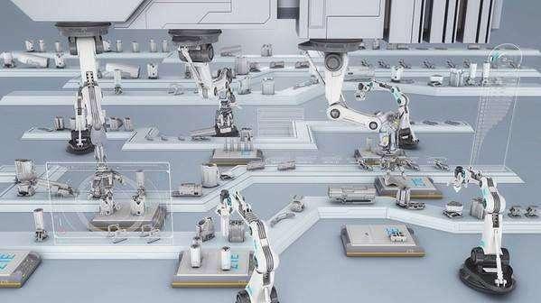 制造执行管理系统(MES)解决方案