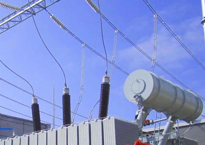 销邦电力设备智能巡检解决方案