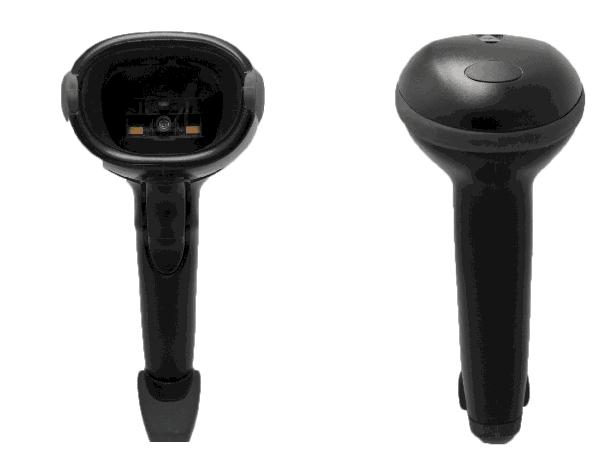 IVYSUN二维条码扫描枪DS6501