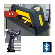 Datalogic PowerScan PBT7100无线工业级扫描枪