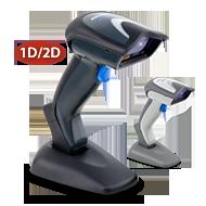 Datalogic Gryphon I GD4400-B 二维扫描枪