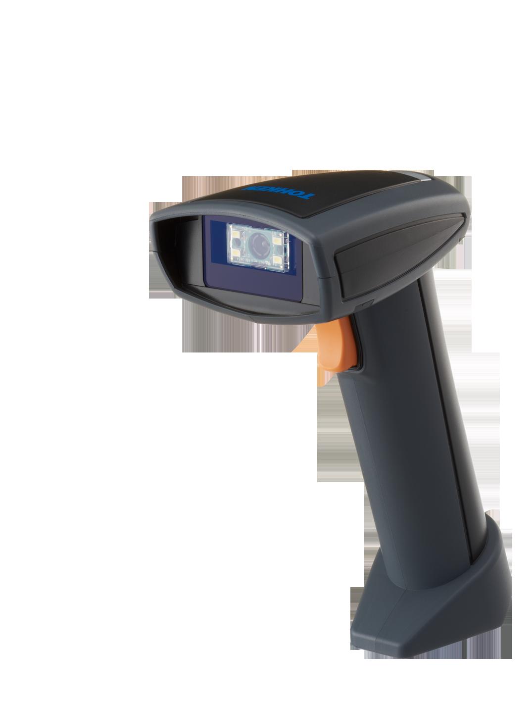 TOHEKN THIR-6000二维扫描器
