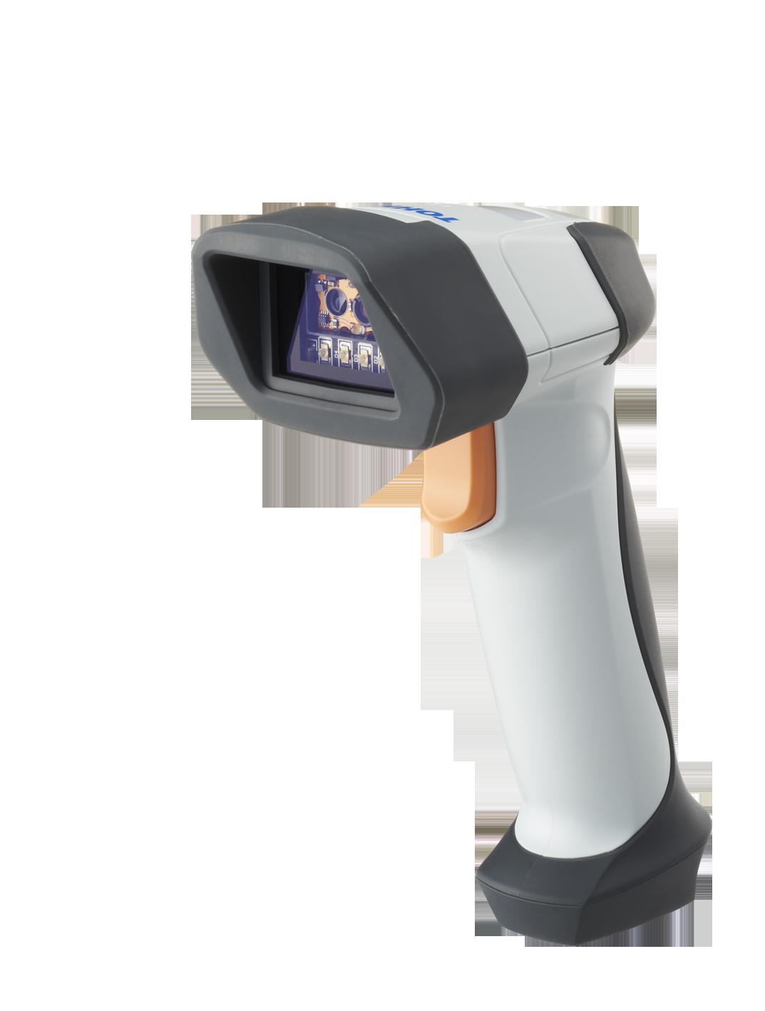 TOHEKN THIR-6780二维条码扫描器