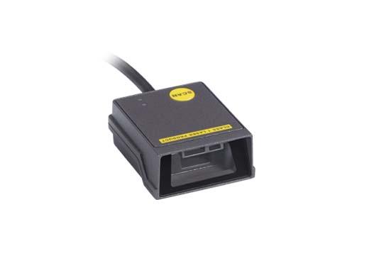 民德fs580工业级固定式扫描器