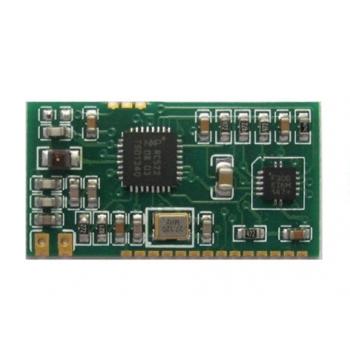 兼容ISO14443A协议IC卡读写模块IVY522S