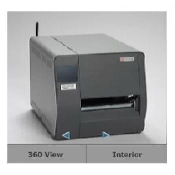 DatamaxPerformance Series NEW条码打印机