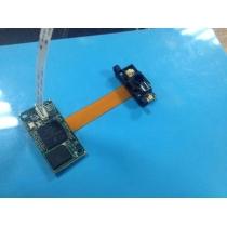 二维嵌入式扫描引擎MDI5000