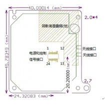 低频模块IVY134BJ