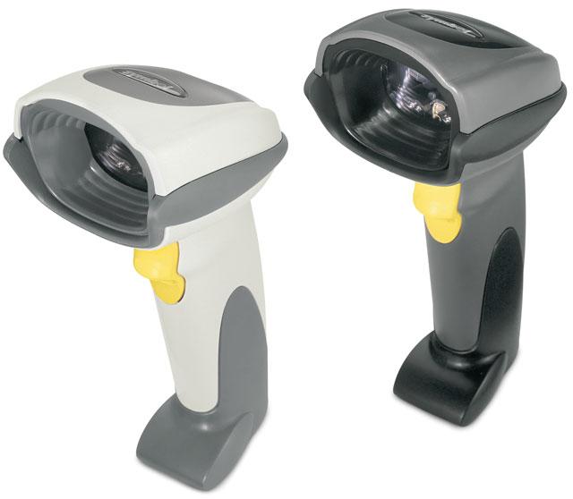 Symbol DS6608手持激光条码扫描器