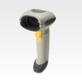 Smybol DS4208手持式二维条码扫描器
