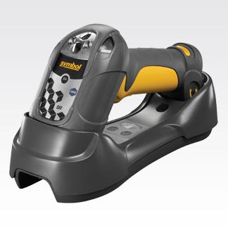 摩托罗拉 DS3578带蓝牙1D/2D扫描器