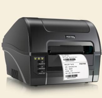 POSTEK博思得C168商用条码打印机