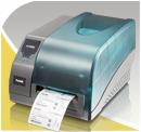 POSTEK博思得G2108小型工业条码标签打印机