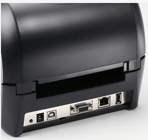 科诚GODEX RT730x桌面条码打印机