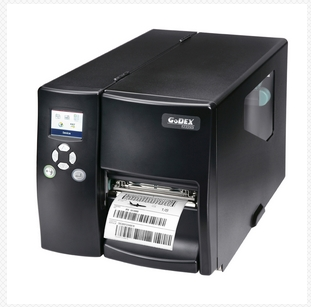 科诚GODEX EZ2350i工业条码打印机300dpi