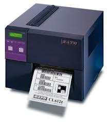佐藤SATO CL608e/612e标签打印机