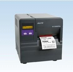 佐藤SATO M5900Rve条码打印机203pdi