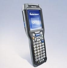 Intermec易腾迈CK70超级加固型数据采集器