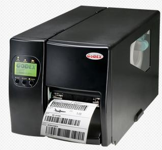 科诚GODEX EZ-2300 Plus工业条码打印机203dpi