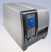 Intermec易腾迈PM43工业标签打印机