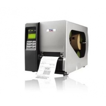TSC TTP-346M条码打印机300DPI