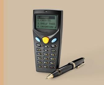 欣技CipherLab8000 系列移动数据终端