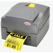 科诚GODEX EZ1100Plus桌面条码打印机203dpi