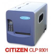 CITIZEN西铁城clp-9301条码机