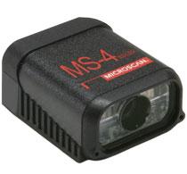 Microscan迈思肯MS-4微型影像读码器