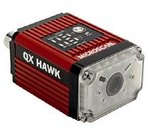 Microscan迈思肯QXHawk灵活的工业影像式读码器