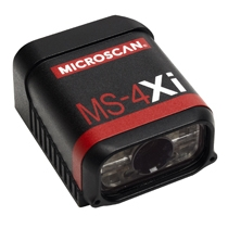 Microscan迈思肯MS-4Xi以太网读码器