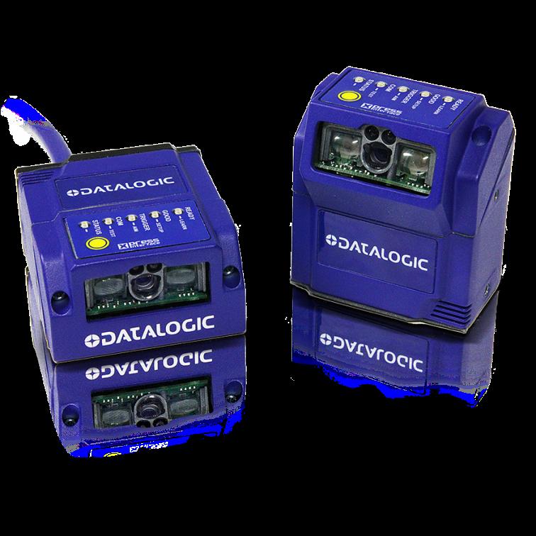 Datalogic Matrix 210N 固定式工业扫描器