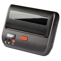110mm宽便携蓝牙打印机