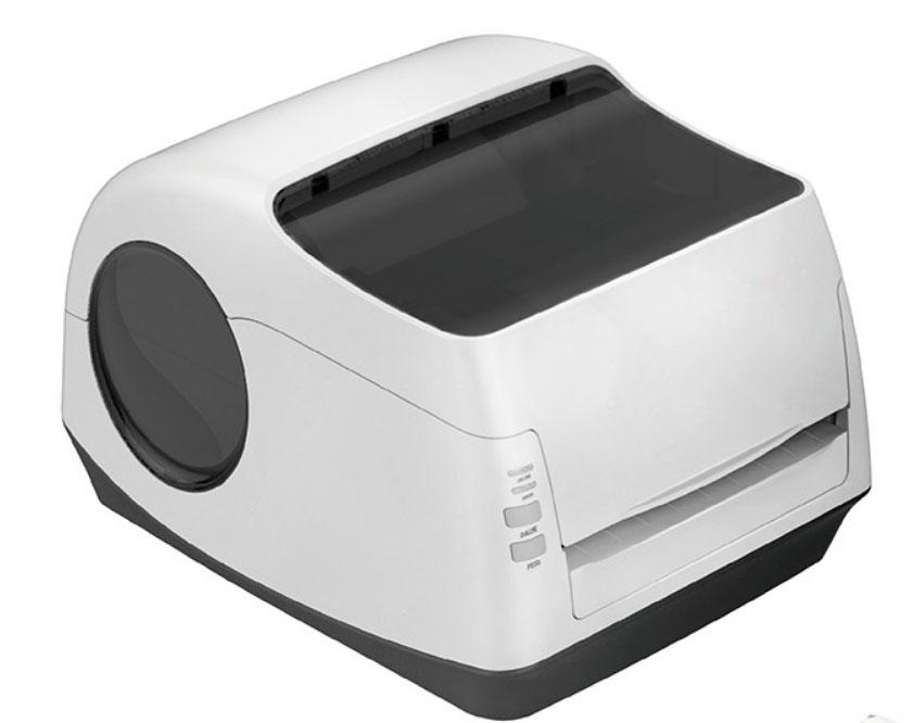 200点条码打印机IVY-200