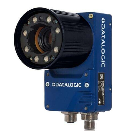 Matrix 410N高性能工业2D影像式扫描器