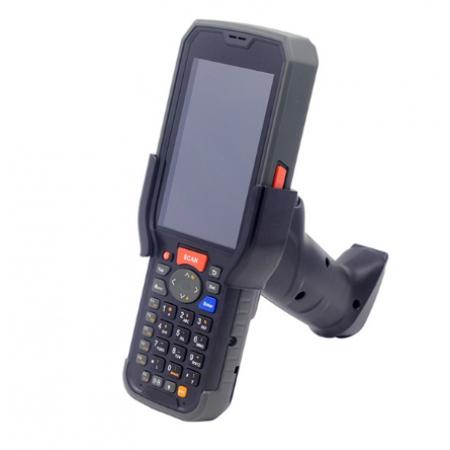 M60EX 防爆PDA