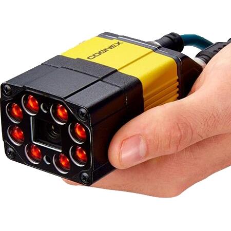 康耐视DATAMAN 300/360 系列读码器
