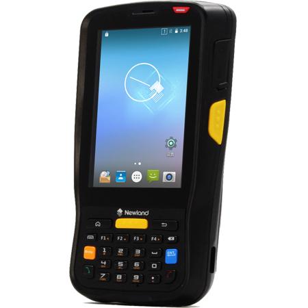 NLS-MT66便携式数据采集器