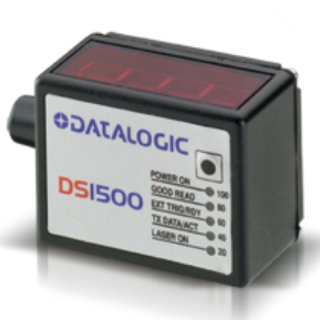 Datalogic DS1500一维激光固定器