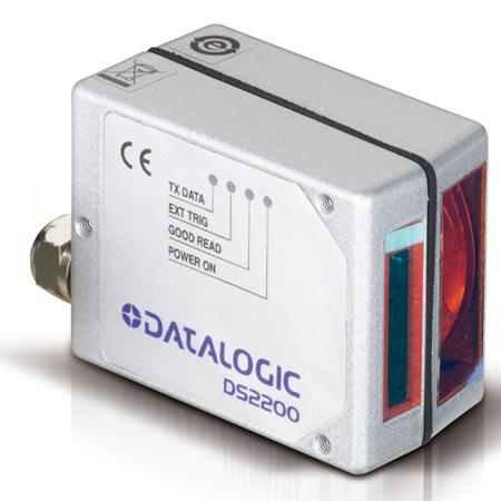 Datalogic DS2200一维条码扫描器
