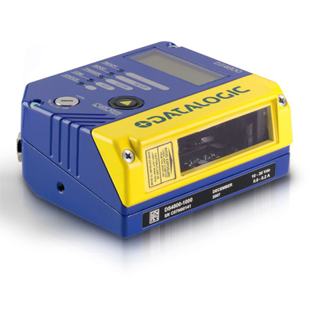 Datalogic DS4800一维扫描器