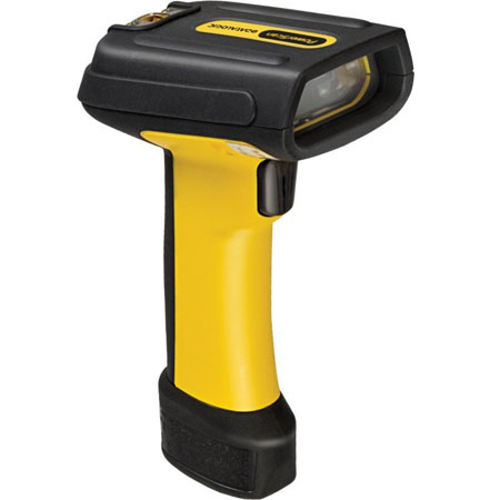 Datalogic PowerScan7000 2D耐用工业扫描器