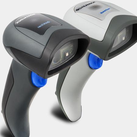 Datalogic QuickScan QD2400二维扫描器