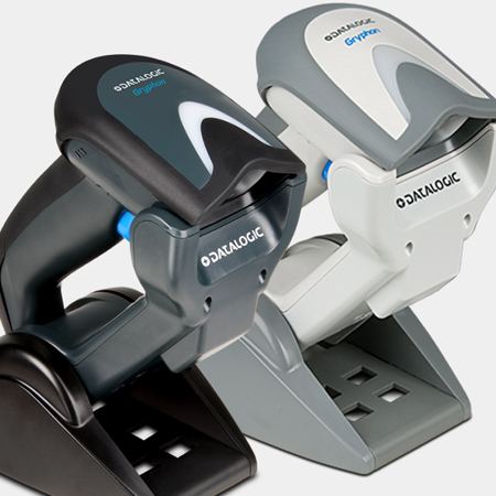 Datalogic Gryphon GBT4400二维扫描器