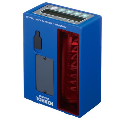 TOHEKN TLMS-5600RV一维固定扫描器