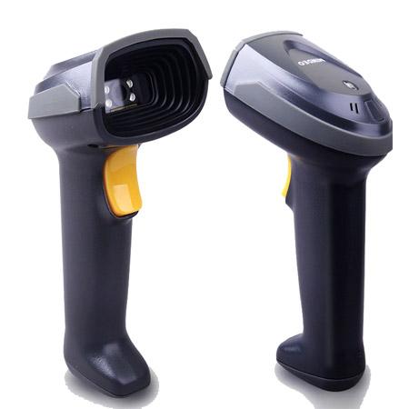 民德MD6200影像式二维扫描器