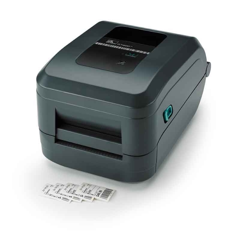 斑马Zebra GT800系列桌面打印机