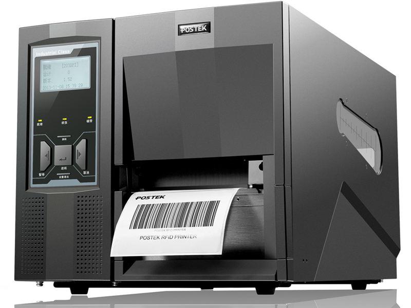 POSTEK博思得TX系列工业条码标签打印机