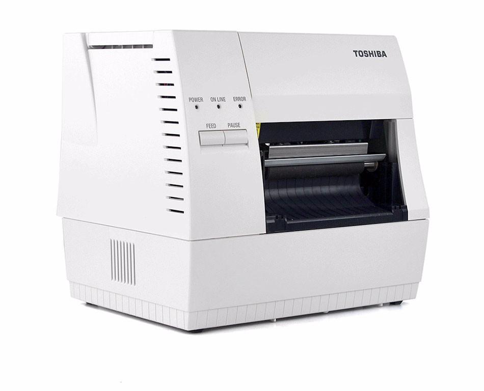 东芝TOSHIBA B-452TS条码打印机
