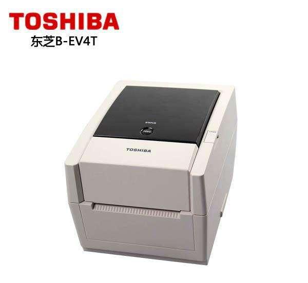 东芝TOSHIBAB-EV4D桌面条码打印机